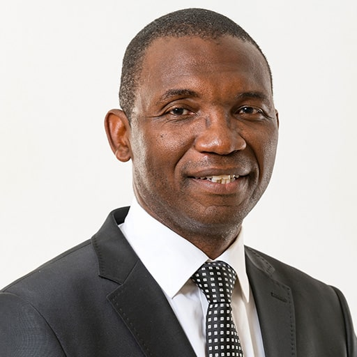Zimnat Insurance Managing Director Stanley Mazorodze